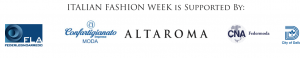Dallas Italian Fashion Week Supporters