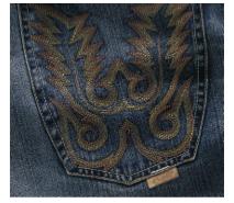 PUMP jeans