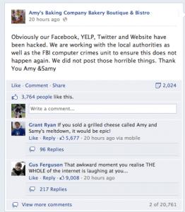 facebook amys baking