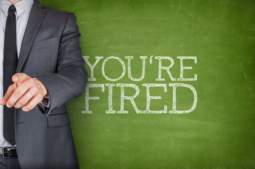how to know you should fire a client